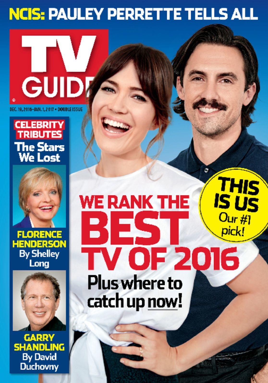 Why america loves blue bloods | the official site of tv guide magazine.